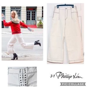 3.1 Phillip Lim Super High Waisted Mom Jeans